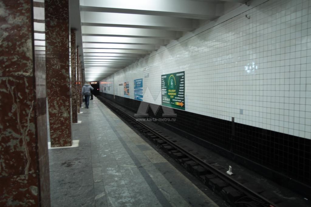 индвидуалки метро первомайская